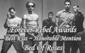 Forever Rebel Awards 2003